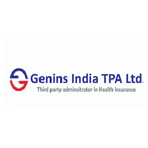Genins India TPA Limited